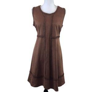 Anthroplogie Nanette Lepore Dress Size 12